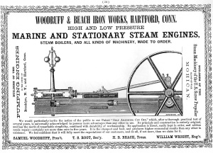 Steam engine advertisement jpg