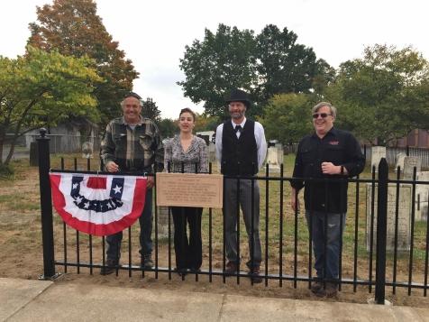 fence-dedication