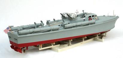 PT Boat Image