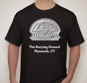 Burying Ground T-shirt
