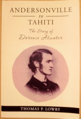 Dorence Atwater Book Cover