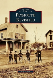 Plymouth Revisited, by Judy Giguere