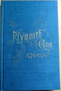 Plymouth, Conn. 1776-1976