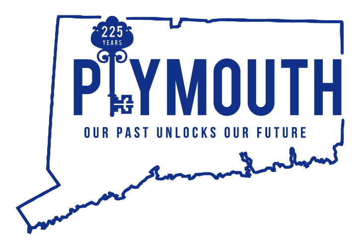 This image has an empty alt attribute; its file name is plymouth_logo_blue-on-white-background.png